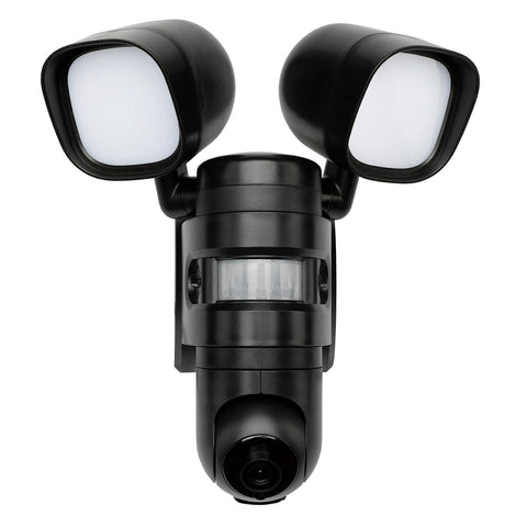 SMART BEAMER SECURITY LIGHT WITH CAMERA