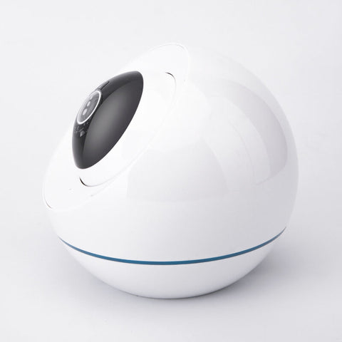 Wi-Fi HD Camera with Pan, Tilt, Zoom.