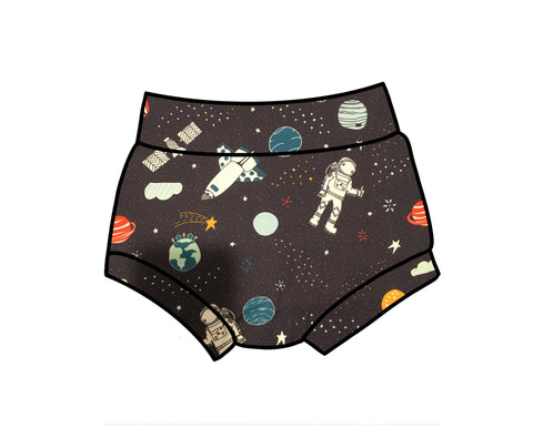 Space Bummies
