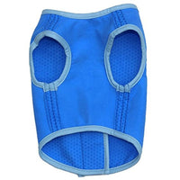 Summer Dog Cooling Vest Coat Sleeveless Puppy Jacket Pet Clothes Clothing for Dogs