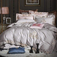 Sands of Time Duvet Cover Set (Egyptian Cotton)