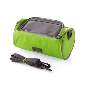 Accessory Of Mountain Bike Touch Screen Phone Storage Bag