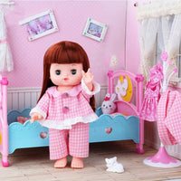 Stuffed Baby Doll Children Toy Simulation Baby Doll