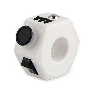 New Dice Toys Decompression Magic Ring Cube Relief Fidget Toy Focus Adults Kids Toys