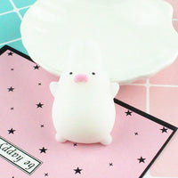Mochi Squishy Squeeze Cute Healing Toy Kawaii Collection Stress Reliever Gift Decor