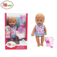 Hot Sale Stuffed Baby Doll Children Toy Simulation Baby Doll