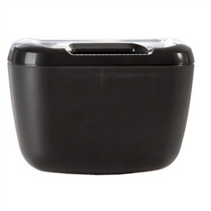 Creative Car Trash Bins Car Compartment Multifunction Side Bucket Trash Box