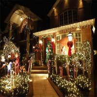 Colorful Waterproof String Lights LED Decorative Lights Home Christmas Decors