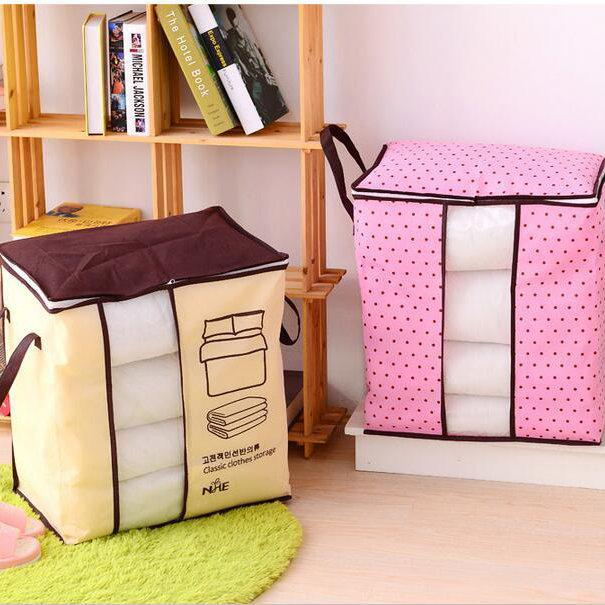 65L Clothing Quilt Storage Bag [Flash Sale]