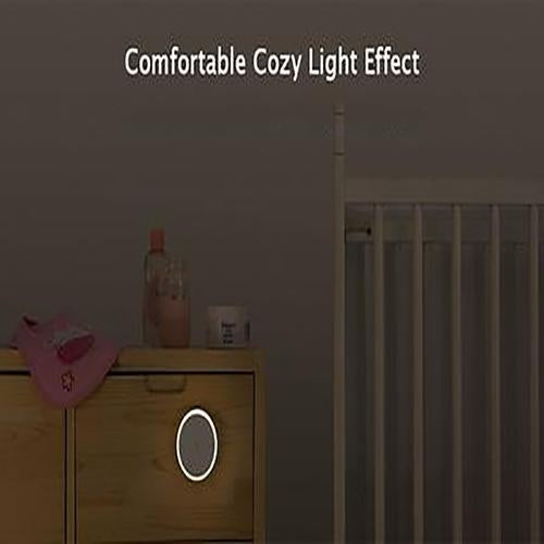 LED Motion Sensor Night Light with IR Remote Control