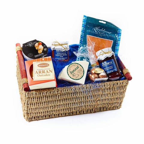 Medium Sized Hamper