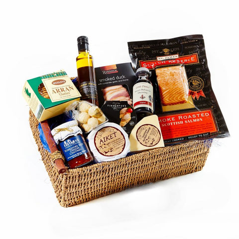 Small Gourmet Hamper