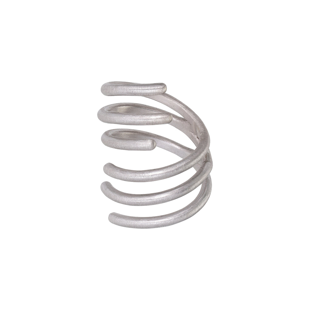 Spin Ring - Sterling Silver