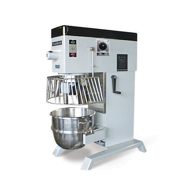 DD-80, 80 Quart Floor Planetary Mixer
