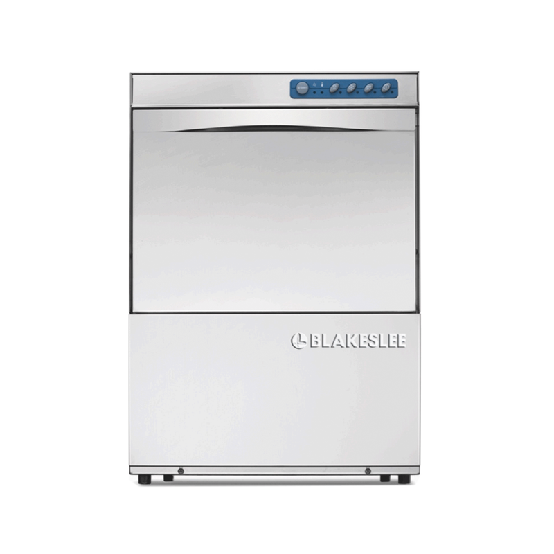 G-1000-1 Undercounter Glass Dishwasher (International Only)