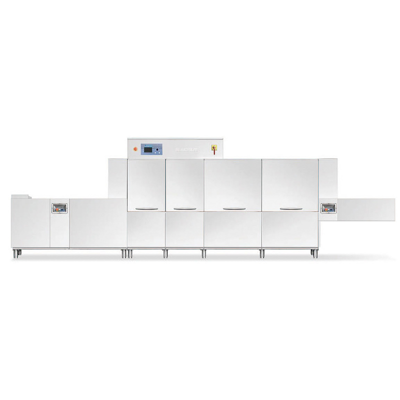 QX-PRO Flight Type Dishwasher