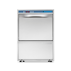UC-18D, Undercounter High-Temp Dishwasher with Digital Display