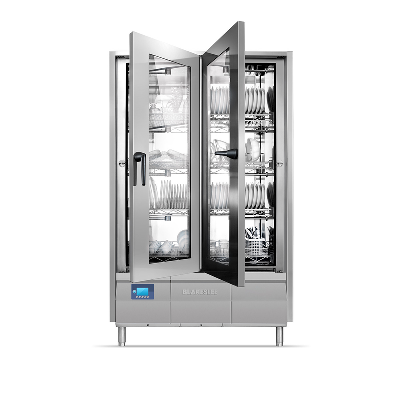 WS2000 Wash & Store Pass-Thru Dishwasher
