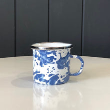 Load image into Gallery viewer, Enamelware Espresso Cups
