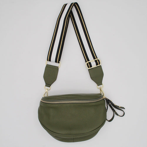 Crossbody Bag – Army
