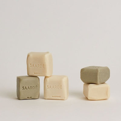 Olive Oil Soap Bar - Almond