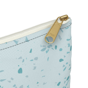 CUSTOMIZABLE S-Pouch, SKY BLUE STONE