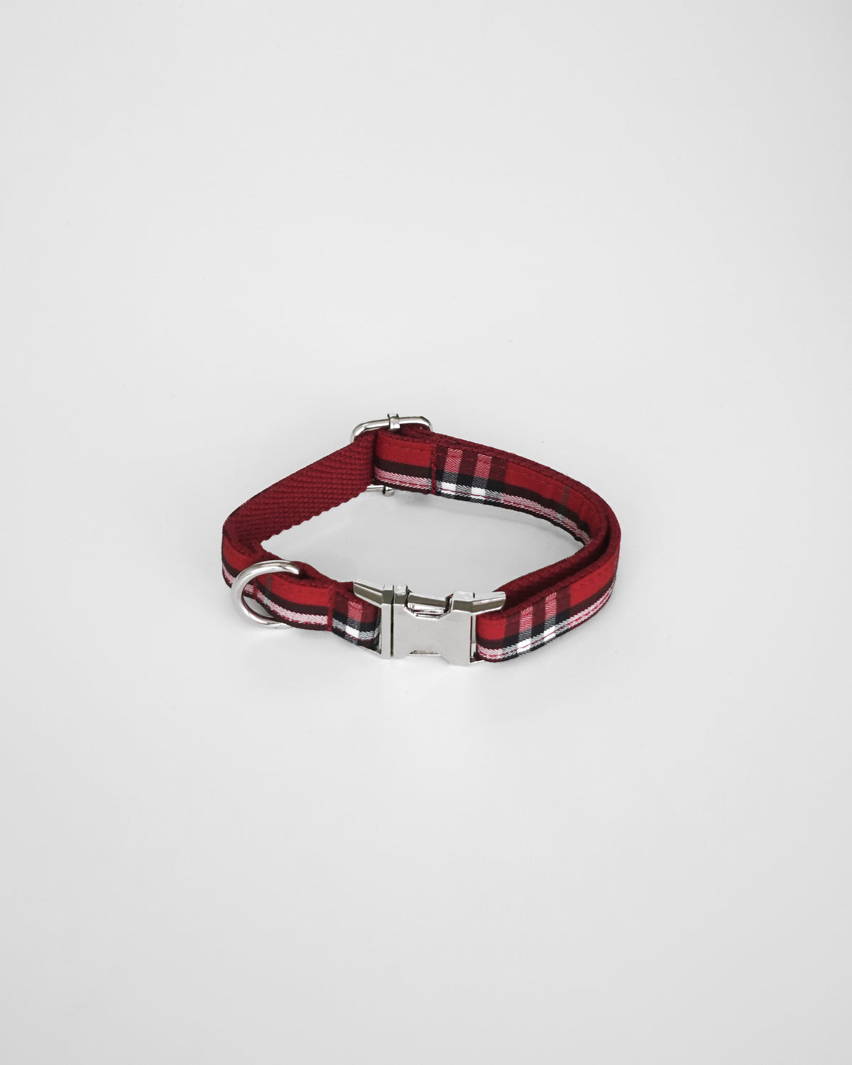 Red Collar Set