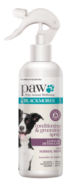 PAW Sensitive Conditioner Mist