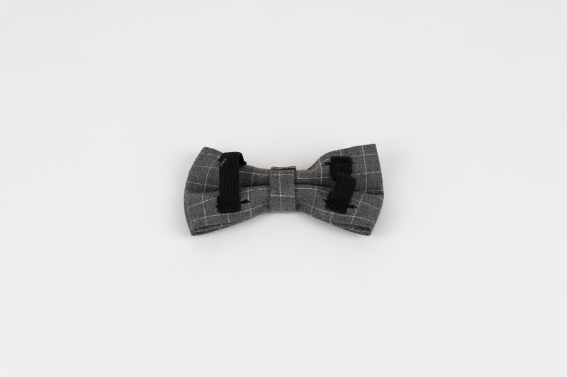 London Dog Bow Tie
