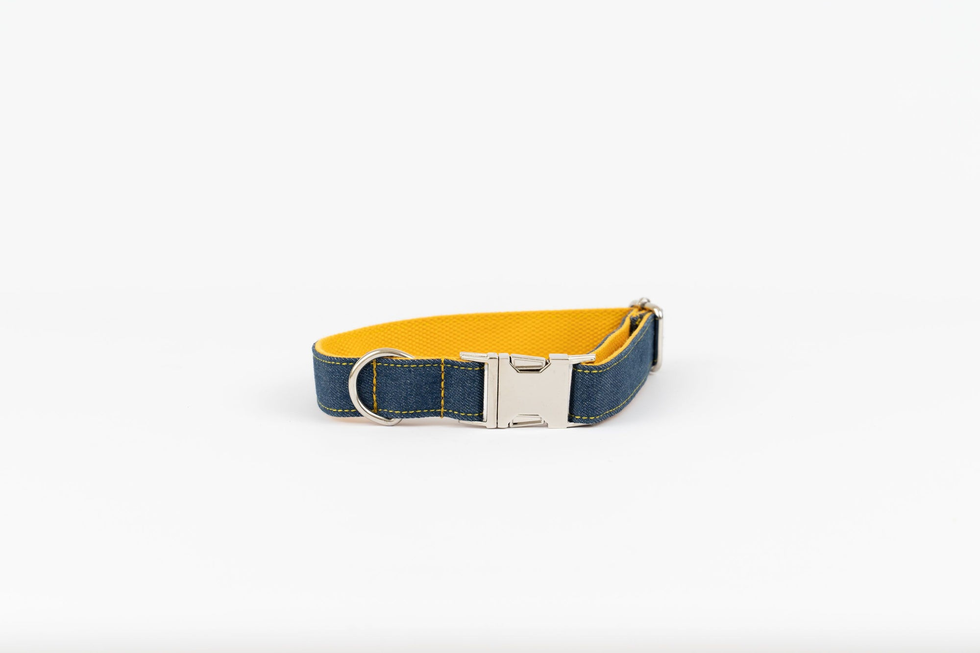 Venice Denim collar