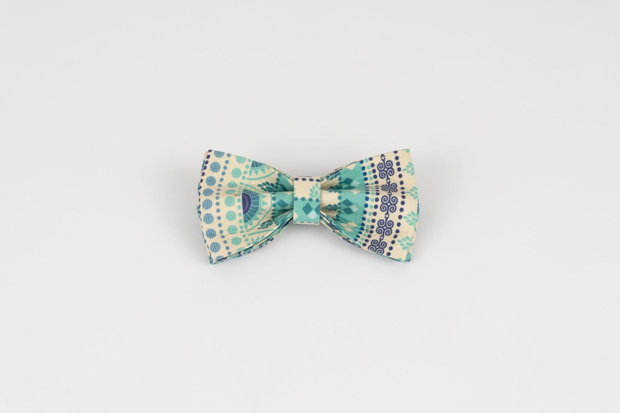Marakesh Dog Bow Tie