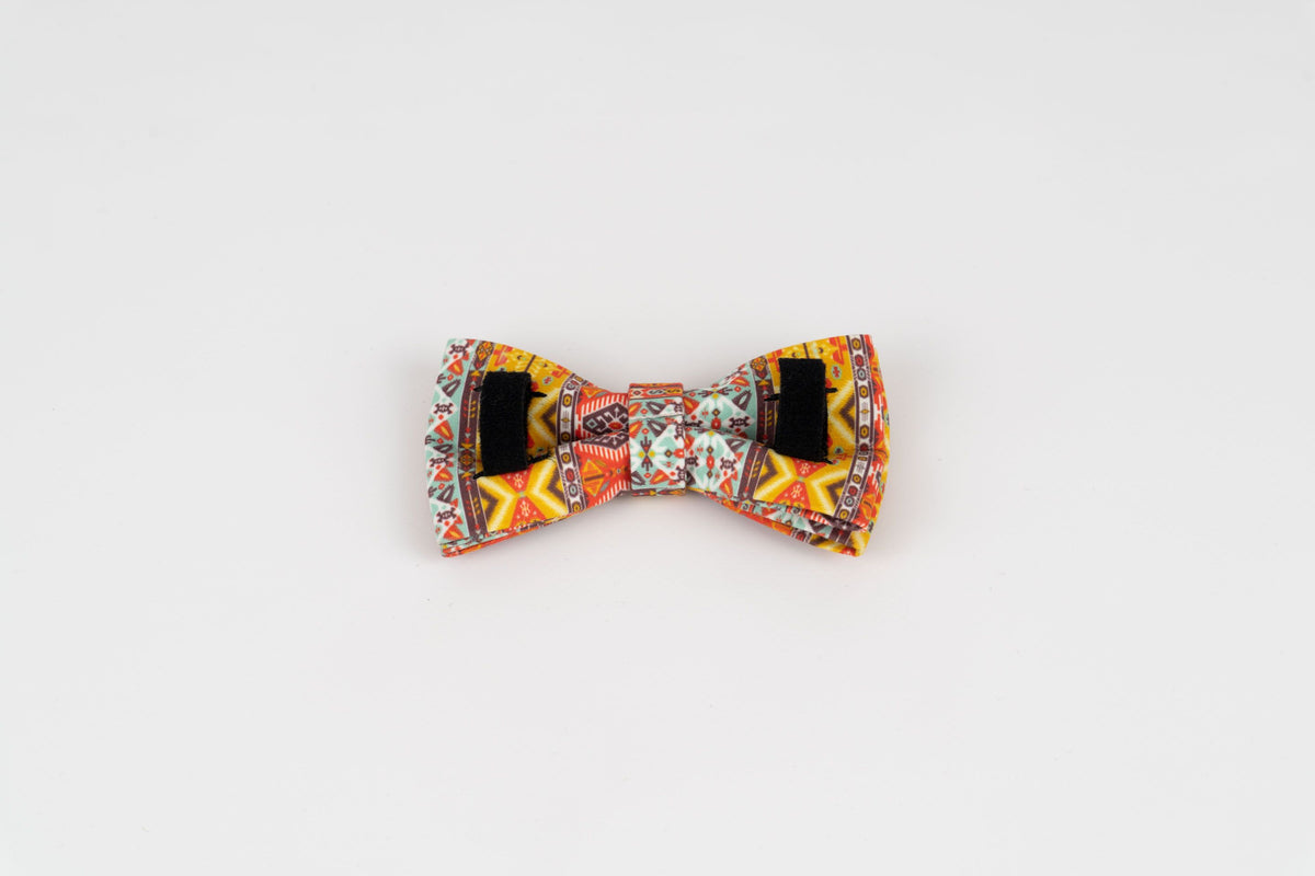 Jervis Dog Bow Tie