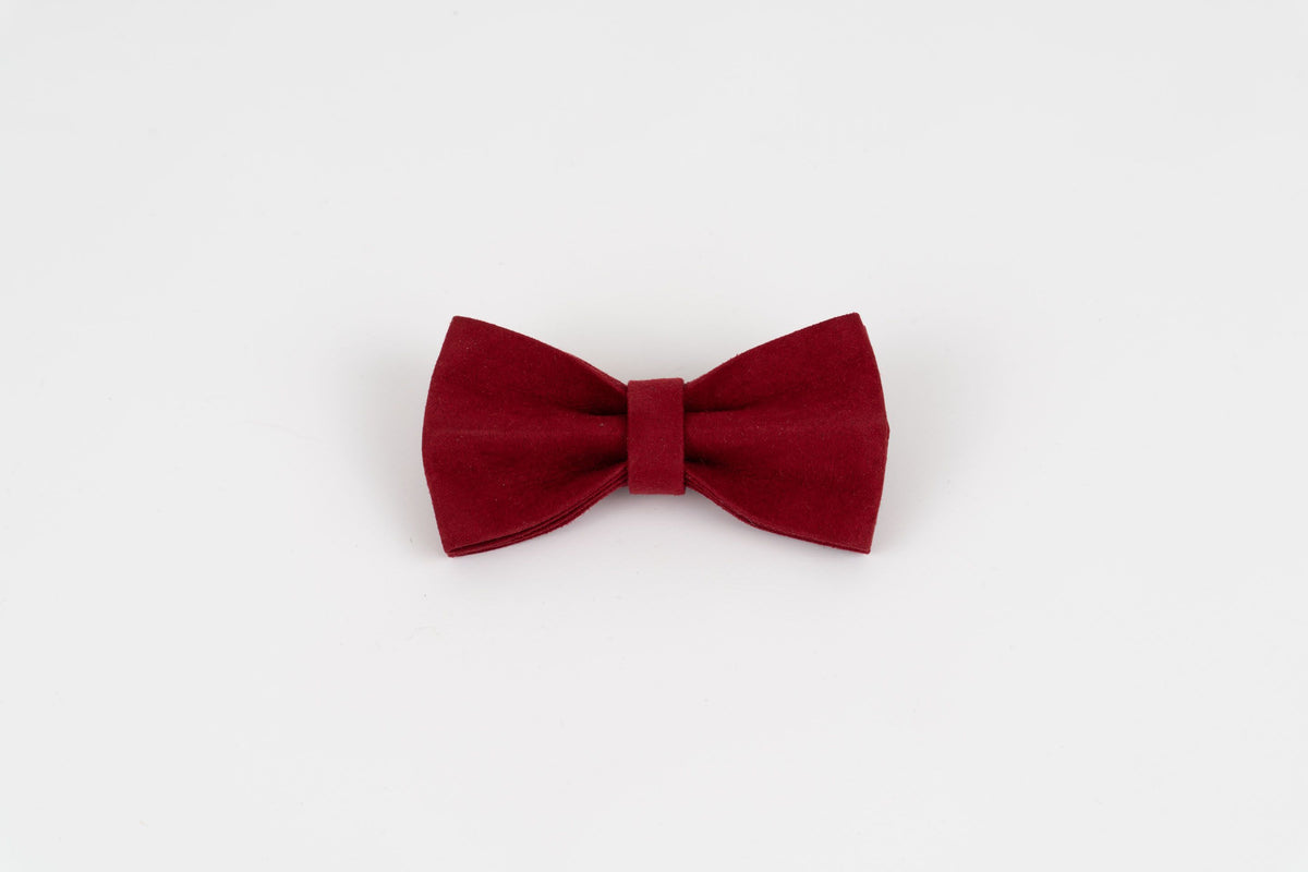 Rouge Dog Bow Tie