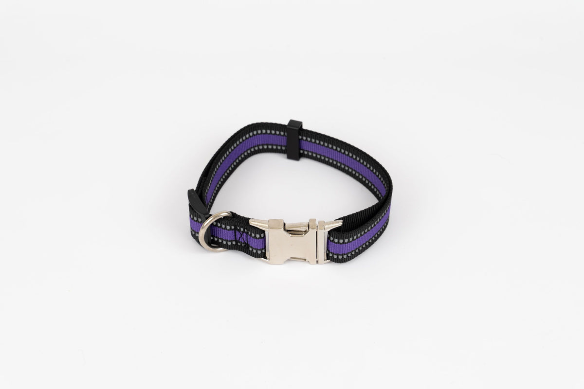 Marmont Reflective Purple