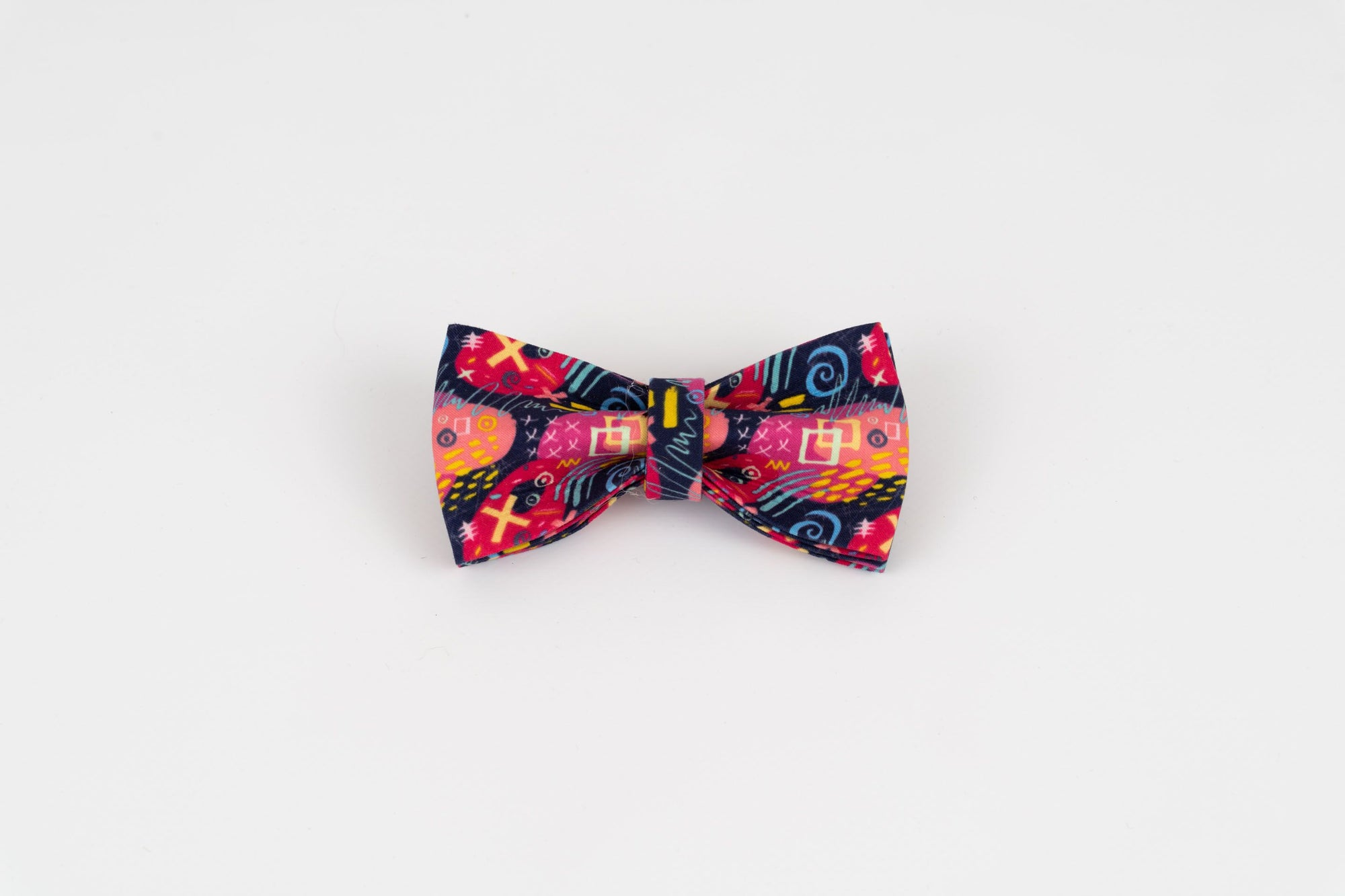 King Street Dog Bow Tie