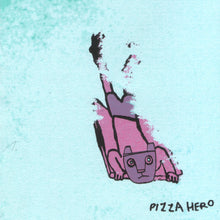 Load image into Gallery viewer, Boogie Boarder: Pizza Hero
