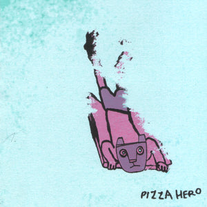 Boogie Boarder: Pizza Hero