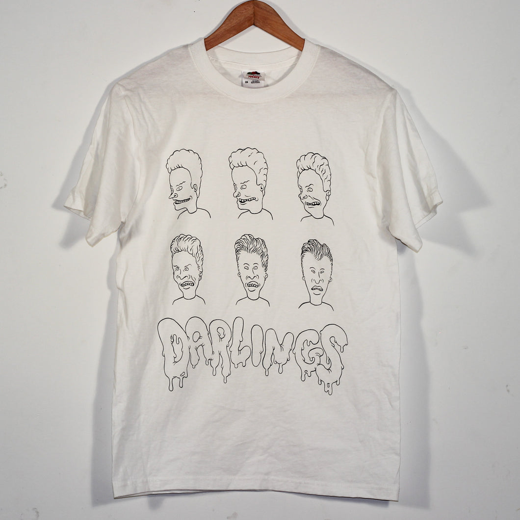 Darlings - Beavis into Butthead T