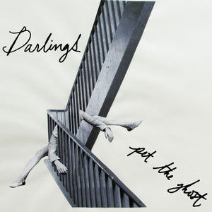 Darlings: Pet The Ghost 7""