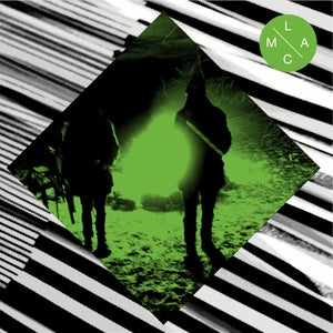 LAMC No. 1: A Place To Bury Strangers / Ceremony