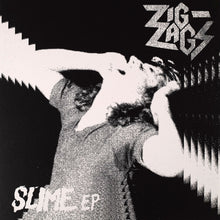Load image into Gallery viewer, Zig Zags: Slime EP