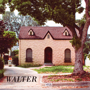WALTER: Poetics Of Space / Like The Fly