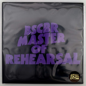 BSCBR: Master of Rehearsal