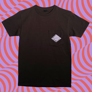 Famous Class Pocket Tee
