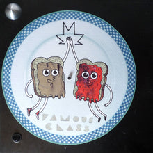 Load image into Gallery viewer, PB&J FAMOUS CLASS Slipmat