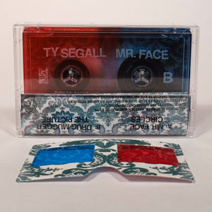Ty Segall: Mr Face EP