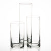 Eastland Cylinder Vase/Candle Holder Set of 3 (3 Sizes)