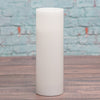 Richland Flameless Pillar Candles