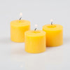 Richland Yellow Lemon Meringue Scented Votive Candle