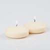 Richland Ivory Floating Candles